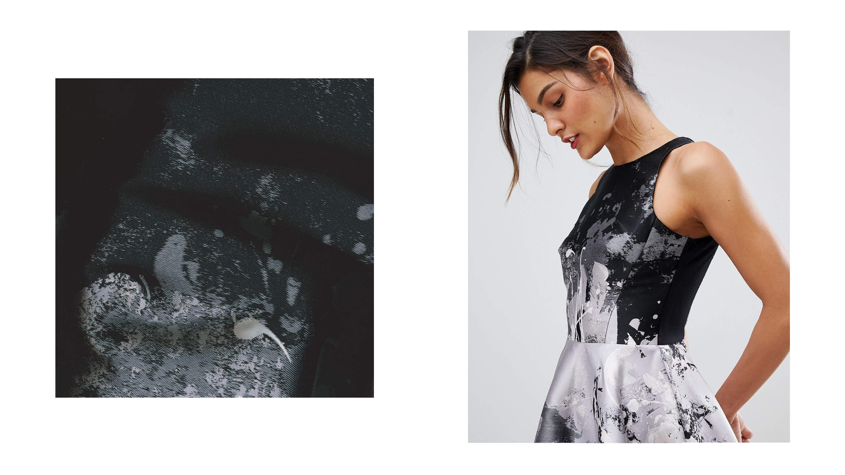 Elie Laucher Winter prints